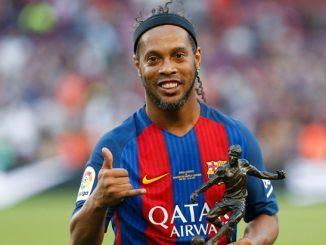 Selain Ronaldinho, Ini Antara Bintang Bola Sepak Tersohor Lain Yang Kini Sudah Jatuh Miskin 1
