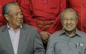 Speaker Dewan Rakyat Maklumkan Terima Usul Undi Tidak Percaya Terhadap Perdana Menteri 2