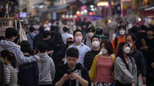 Terlalu Awal Rilek Dengan Pengurusan COVID-19, Satu Kluster Baharu Dikenal Pasti Di Wuhan 1