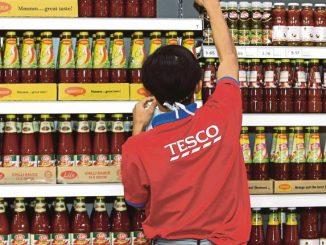 Tesco Malaysia Henti Serta Merta Ambil Bekalan Ayam Dari Kilang Terbabit COVID-19