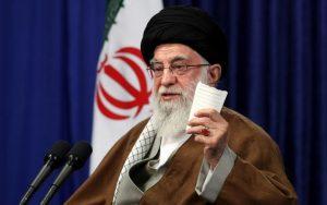 Iran Usir Amerika Dari Syria Dan Iraq
