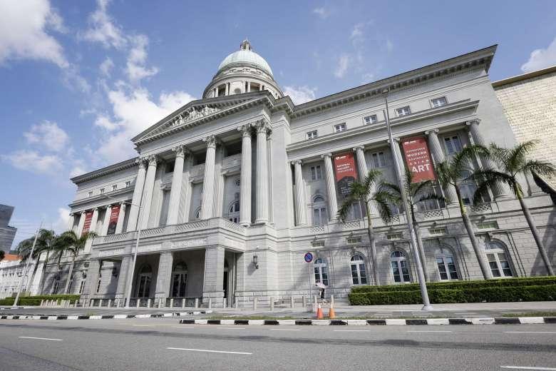 Singapura Hukuman Mati Zoom