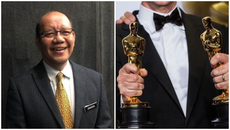 FINAS Filem Malaysia Ke Oscar