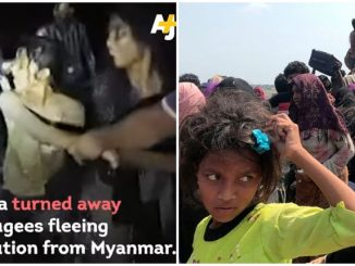 AJ+ Salahkan Malaysia Rohingya