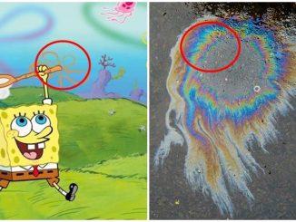 Realiti Bikini Bottom SpongeBob