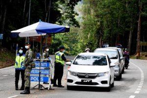 Kelantan Kes Baharu Rentas Sempadan