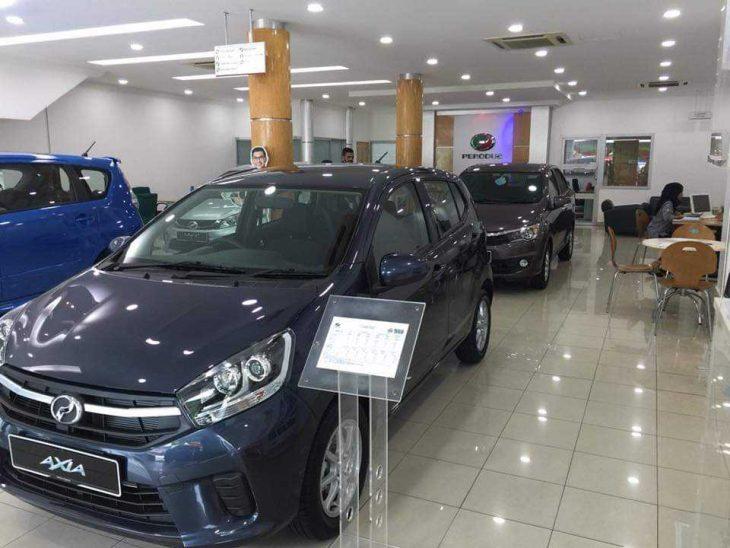 Insentif Pengecualian Cukai Jualan Sehingga 100%, Adakah Harga Kereta Akan Jadi Lebih Murah?