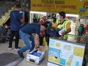 Polis Tumpaskan Sindiket Pemalsuan Dokumen Keputusan Saringan COVID-19 Dalam Kalangan Warga Asing