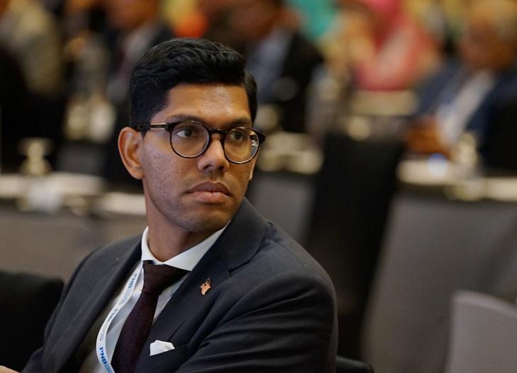 Bekas CEO PNB, Abdul Jalil Rashed Cucu Saudara Tun M 1