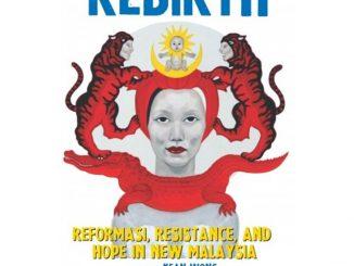 Buku Papar Imej Jata Negara Diubah Suai Satu Penghinaan Kepada Negara 5