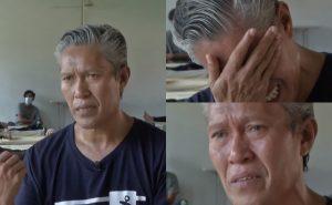 Dua Kali Tunggu Di TBS, Gelandangan Tular Kecewa Keluarga Tidak Tunai Janji 2