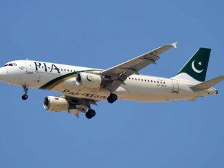 Hampir Separuh Daripada Juruterbang Di Pakistan Tiada Lesen Penerbangan Sah – Laporan Nahas Pesawat 1