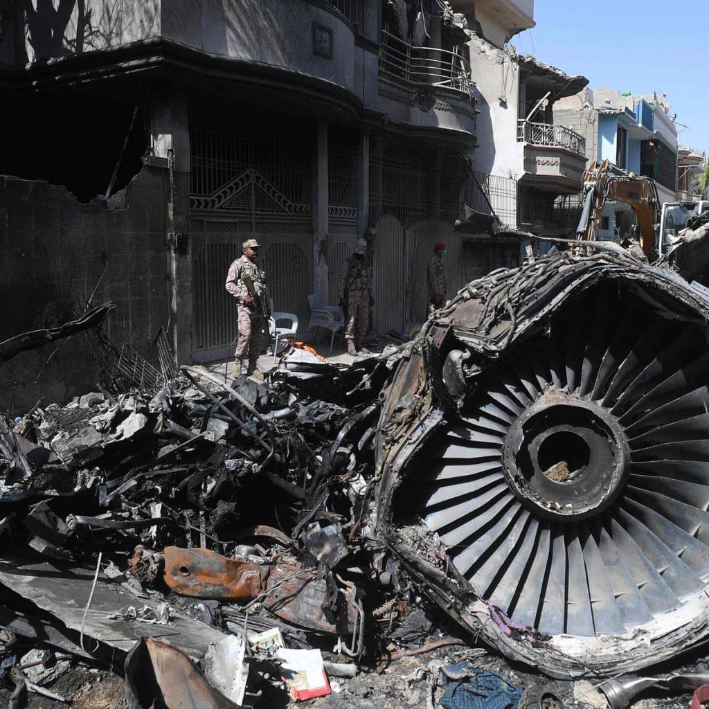 Hampir Separuh Daripada Juruterbang Di Pakistan Tiada Lesen Penerbangan Sah – Laporan Nahas Pesawat