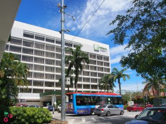 Hotel 40 Tahun Antara Antara Yang 'Tumpas' Sewaktu Pandemik COVID-19