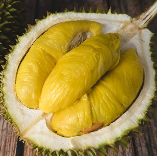 Ini Sebab Mengapa Harga Durian King Terlalu Yahudi Meskipun 'Lahir Dan Membesar' Di Malaysia 2