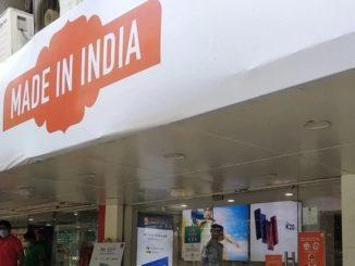 Konflik Sempadan Himalaya Xiaomi India Naikkan Papan Tanda Baru 'Made In India'