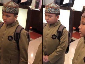 Miliki Kehebatan Luar Biasa Hafal Keseluruhan Al-Quran Berserta Terjemahan Dan Halaman, Dua Anak Yatim Ini Digelar 'Google Al-Quran' 3
