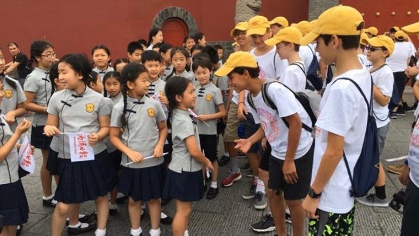 Remaja Amerika Syarikat Manfaat Dua Minggu Waktu Kuarantin Kuasai Bahasa Melayu 1