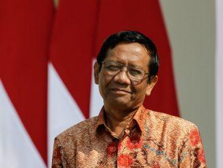 Samakan Virus COVID-19 Seperti Isteri Yang Memberontak, Menteri Keselamatan Indonesia Teruk Dihentam