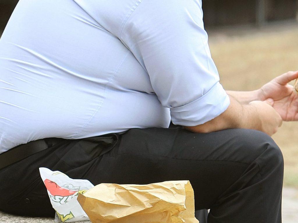 Semakin Ramai Warga Dunia Obesiti Menjelang 2025 1