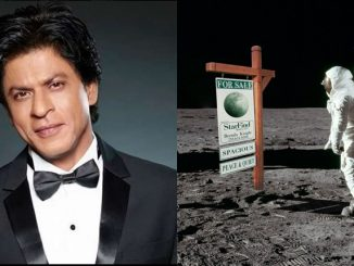 Shah Rukh Khan Antara Individu Yang Miliki Lot Tanah Di Bulan, Namun Adakah Ianya Pemilikan Yang Sah 2