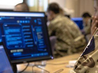 United Kingdom Tubuh Pasukan Tentera Bagi Peperangan Dalam Talian