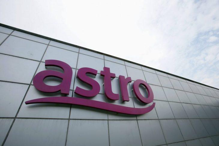 Astro Merosot