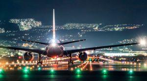 Tambang Penerbangan Menteri Pengangkutan
