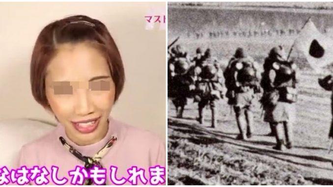 Youtuber Putar Fakta Jepun Jajah Tanah Melayu