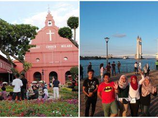Bandar Paling Bahagia 2019