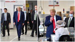 Trump Kit Ujian