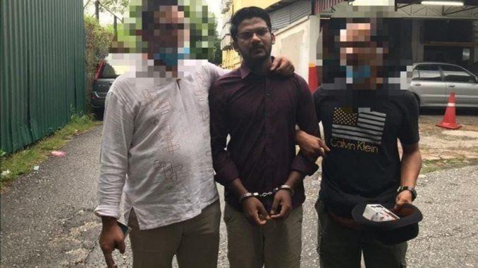 Rayhan Mohon Maaf Kepada Rakyat Malaysia