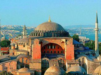 85 Tahun Pegang Status Muzium, Mungkinkah Hagia Sophia Akan Dijadikan Sebagai Masjid Semula