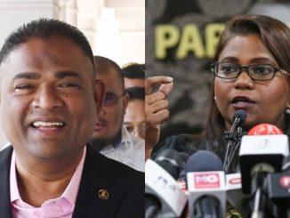 Ahli Parlimen Batu Kawan Heret Isu 'Pakai Bedak' Dan 'Gelap' Abdul Azeez Ke Jawatankuasa Hak Dan Kebebasan Parlimen 2