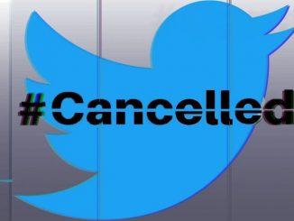 Budaya 'Cancel' Satu Bentuk Buli Siber Yang Jadi Trend Di Twitter