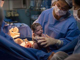 Bukan Salah Ibu Mengandung, Benih Ayah Penentu Jantina Bayi 1