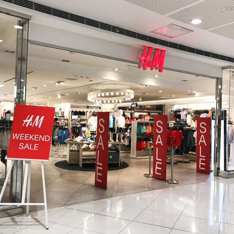 H&M Umum Tutup Operasi 170 Cawangan Selepas Rugi Lebih RM1.4 Bilion 1