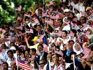 Jabatan Perangkaan Dedah Penduduk Malaysia Lebih Ramai Lelaki Berbanding Wanita 2