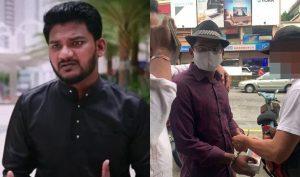 Keluarga Lantik Peguam, Rayhan Kabir Percaya Semua Pendatang Dan Bangladesh Bersama 'Perjuangannya' 3