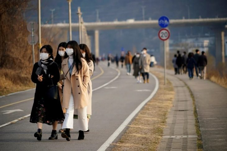 Korea Utara Isytihar Darurat Susulan Catat Kes Pertama COVID-19