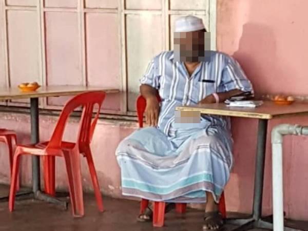 Mahu Pantau Perniagaan Alasan Pengusaha Nasi Kandar Baru Pulang Dari India Keluar Rumah 1