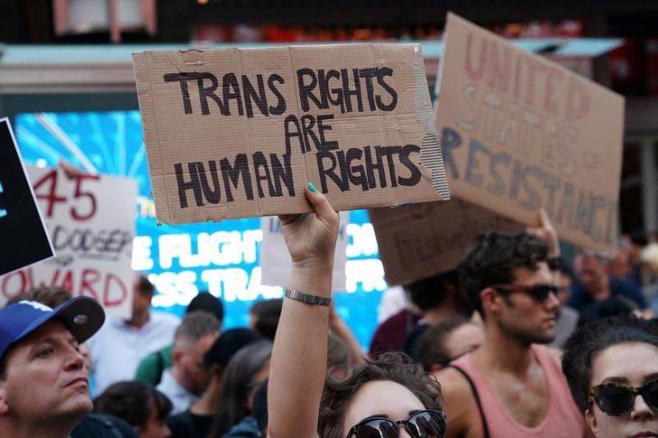 NGO Bantah Kebenaran Lesen Penuh Tangkapan Golongan Transgender Kepada JAWI
