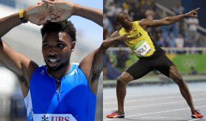 Noah Lyles Kecewa Selepas Berjaya Pecah Rekod Dunia Milik Usain Bolt 2