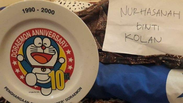 Pelakon Alih Suara Animasi Doraemon Meninggal Dunia