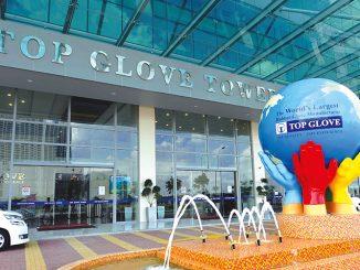 Top Glove Dakwa Harapkan Kekosongan Kerja Diisi Penduduk Tempatan Adalah Tidak Realistik