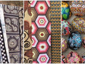 Batik Bukan Hanya Di Malaysia Dan Indonesia