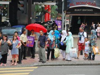 Pendapatan RM2,500 Miskin Bandar