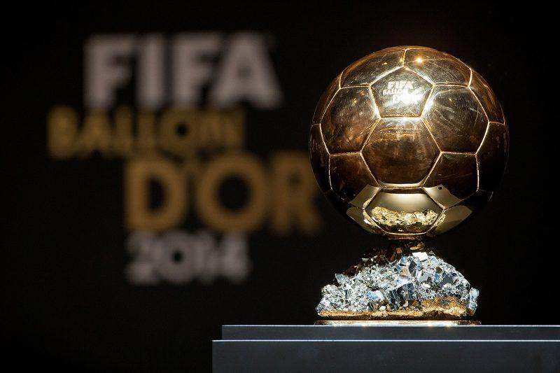 Ballon d'Or Batal Respon Barcelona