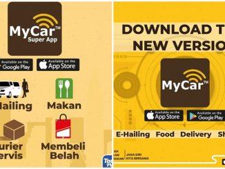 MyCar Super App