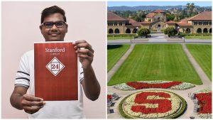 Pelajar Tawaran 10 Universiti Berprestij